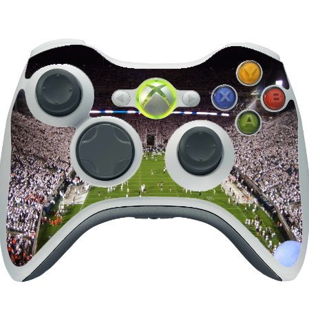 Which is the best penn state xbox skin?