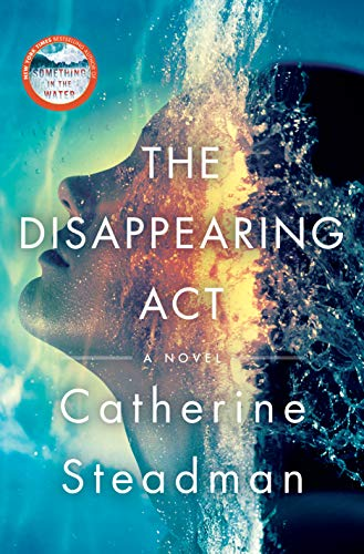 Book Cover: The Disappearing Act: A Novel