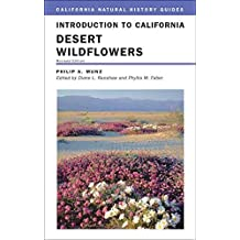 Introduction to California Desert Wildflowers, Revised Edition