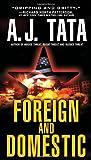 tata motors - Foreign and Domestic (A Jake Mahegan Thriller)