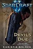 Devils' Due, Christie Golden, 1416550852