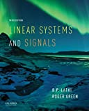 img - for Linear Systems and Signals (The Oxford Series in Electrical and Computer Engineering) book / textbook / text book