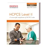 HCPCS Level II Professional 2011, Ingenix and Parkinson, Jean, 1601514158