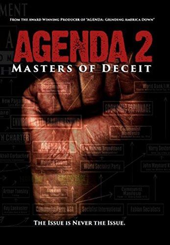 View Agenda - AGENDA 2: Masters of Deceit