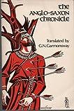 Anglo Saxon Chronicle, Garmonsway, 046011624X