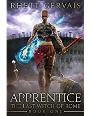 Apprentice: The Last Witch of Rome: Book One