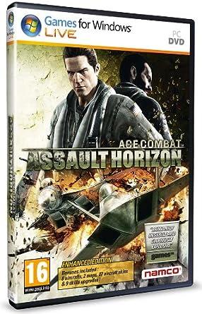 Ace Combat Assault Horizon: Amazon.es: Videojuegos