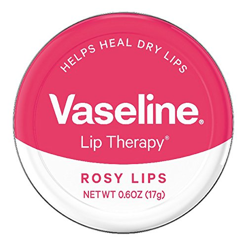 Vaseline Lip Therapy Lip