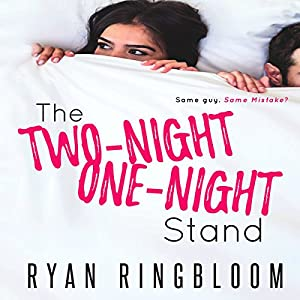 The Two-Night One-Night Stand Audiobook