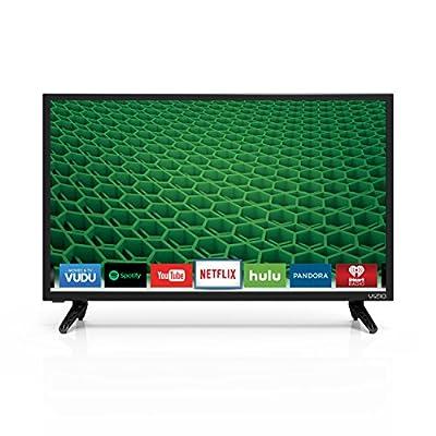 "VIZIO D55-D2 D-Series 55"" Class Full Array LED Smart TV (Certified Refurbished)"