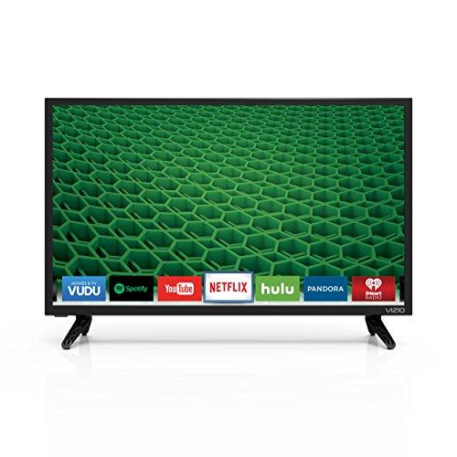 "VIZIO D55-D2 D-Series 55"" Class Full Array LED Smart TV"