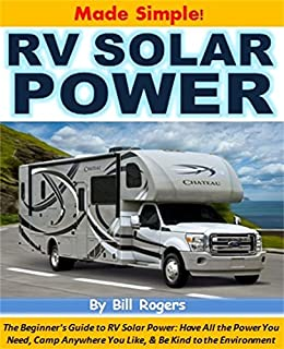 Solar Power Made Simple Environment ebook product image
