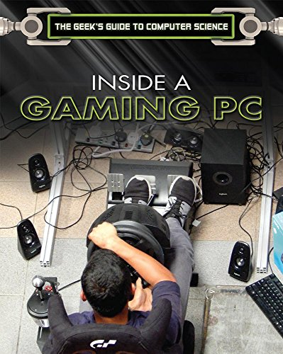 Inside a Gaming PC (The Geek's Guide to Computer Science)