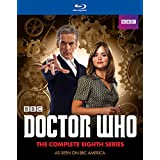 Doctor Who: Series 8