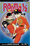 Ranma 1/2, Vol. 16 by Rumiko Takahashi (February 16,2005)