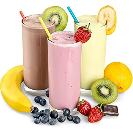 schoko slim diät drink