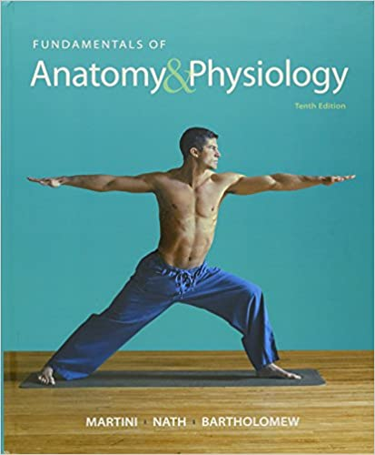 Amazon.com: Fundamentals of Anatomy & Physiology, Get Ready for A&P ...