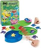 Flingin' Frogs - Big Little Games