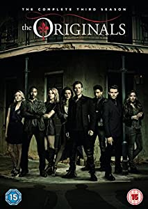 Sixx The Originals Staffel 3