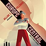 Europe Central | William T. Vollmann