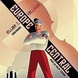 Bargain Audio Book - Europe Central