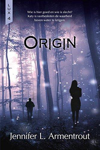 Origin: Lux 4