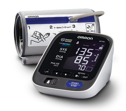 SPECIAL PACK OF 3-Intellisense BP 10 Series Unit Omron by Marble Medical