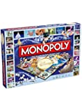 Disney Classics Monopoly Board Game