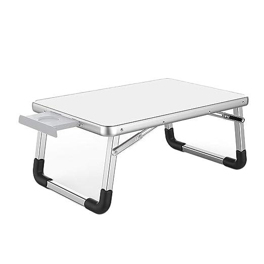 Mesa para Ordenador Escritorio del Ordenador portátil 60 * 40 cm y ...