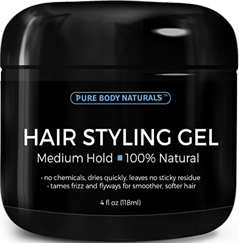 best hair styling gel for hair gel for medium hold large 4oz best styling 5487
