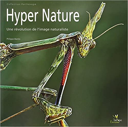 Livres Hyper nature: Une révolution de l'image naturaliste pdf, epub ebook