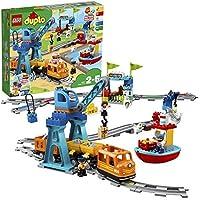 Lego - Kargo Treni (10875)
