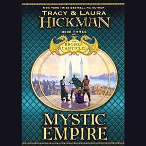 Mystic Empire Audiobook