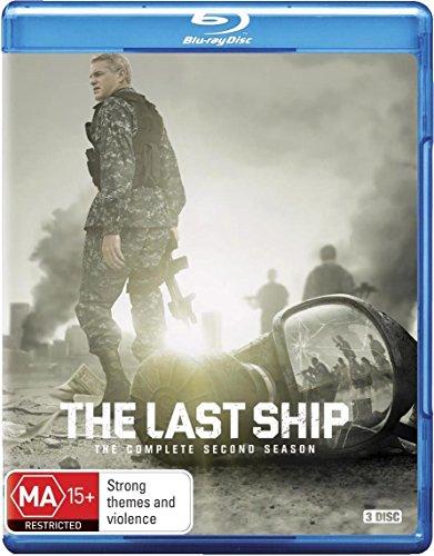 The Last Ship: Season 2