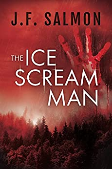The Ice Scream Man by [Salmon, J.F.]