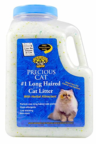Precious Cat Long Haired Litter product image