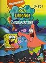 Bob l'éponge la BD, Tome 8 : Drôles de bulles par Nickelodeon productions