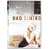 Bad Timing (The Criterion Collection)