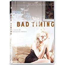 Bad Timing (The Criterion Collection) (1980)