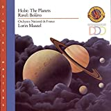 Holst: The Planets and Ravel: Bolero