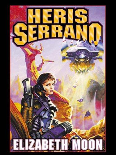 - Heris Serrano (The Serrano Legacy combo volumes Book 1)