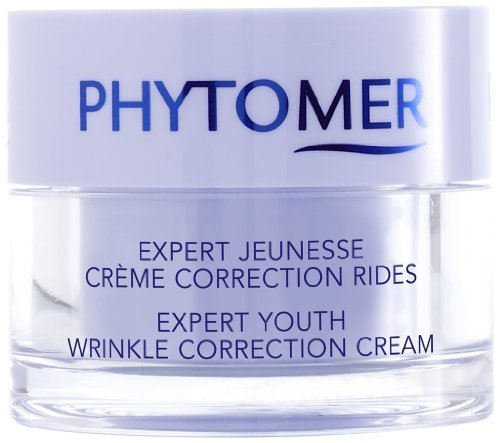 (Phytomer Expert Youth Wrinkle Correction Cream 50 ml by Kodiake)
