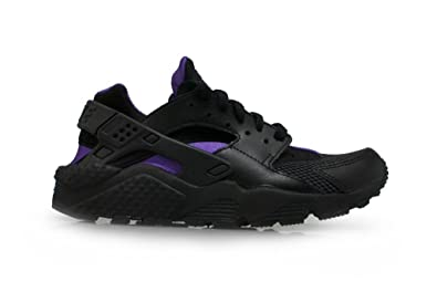 5d22f2879998 Image Unavailable. Image not available for. Color  NIKE Womens air Huarache  Trainers ...