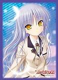 キャラクタースリーブコレクション プラチナグレード Angel Beats! 「立華 奏」