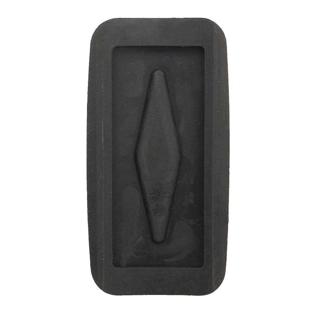 MagiDeal Rubber Brake Pedal Pad for Toyota Corolla 1975-2008 47121-12020