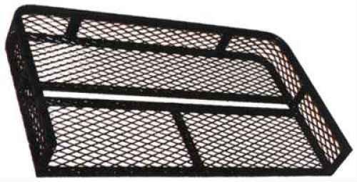 Miller ATV Rear Basket Rack Rubber Coated Extension Rack by Miller (Image #1)
