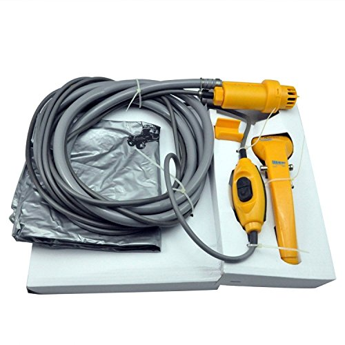 Excellent 12V Portable pressure washer automobile Shower Kit 1 Portable pressure washer automobile Shower set Suitable Pet/Car Washing