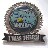 2015 NCAA Women's Final Four ''I Was There'' Pin