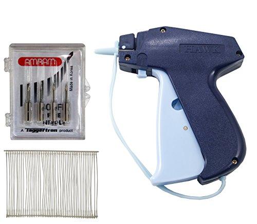 tagging gun kit - 9