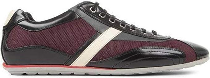 50247525 Size 11 Hugo By Hugo Boss Mens Thamio Fashion Sneaker